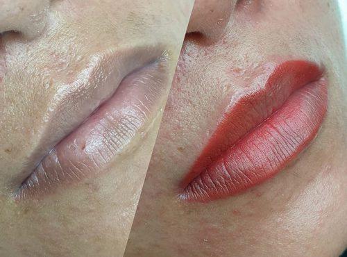 lip tattoo12 result