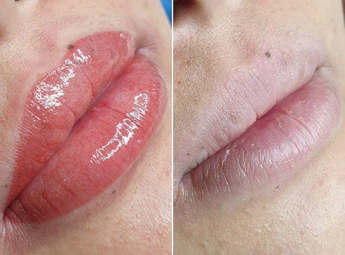 lip tattoo2 result
