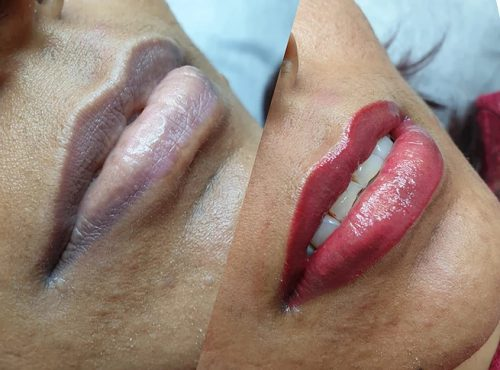lip tattoo9 result