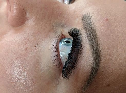 mega volume set4 result eyelash extensions near me lash microblading brows cosmetic tattooing eyebrow bar semi permanent eyeliner tattoo microblading surry hills paddington sydney salon