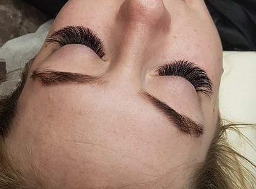 mega volume set5 result eyelash extensions near me lash microblading brows cosmetic tattooing eyebrow bar semi permanent eyeliner tattoo microblading surry hills paddington sydney salon