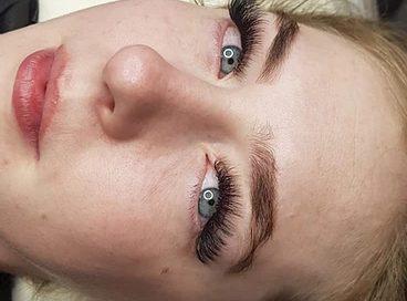 mega volume set8 result eyelash extensions near me lash microblading brows cosmetic tattooing eyebrow bar semi permanent eyeliner tattoo microblading surry hills paddington sydney salon
