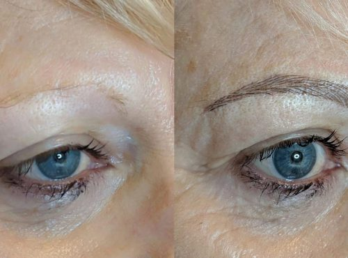 microblading25 result microblading brows cosmetic tattooing eyebrow bar semi permanent eyeliner tattoo eyelash extensions near me microblading surry hills paddington sydney salon