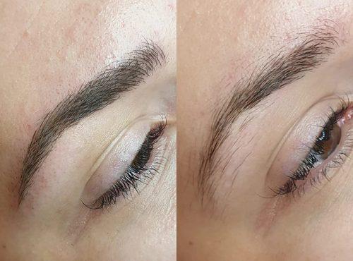 microblading27 result microblading brows cosmetic tattooing eyebrow bar semi permanent eyeliner tattoo eyelash extensions near me microblading surry hills paddington sydney salon