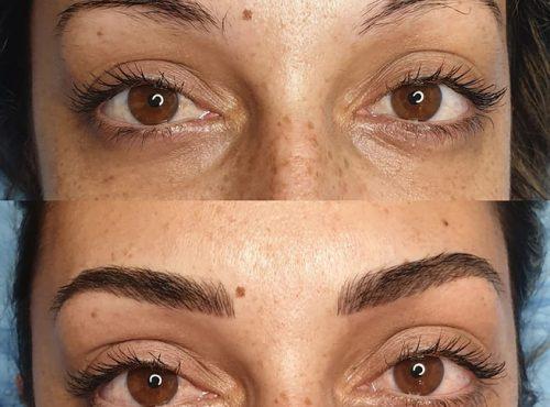 microblading29 result microblading brows cosmetic tattooing eyebrow bar semi permanent eyeliner tattoo eyelash extensions near me microblading surry hills paddington sydney salon