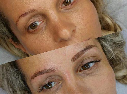 microblading35 result microblading brows cosmetic tattooing eyebrow bar semi permanent eyeliner tattoo eyelash extensions near me microblading surry hills paddington sydney salon
