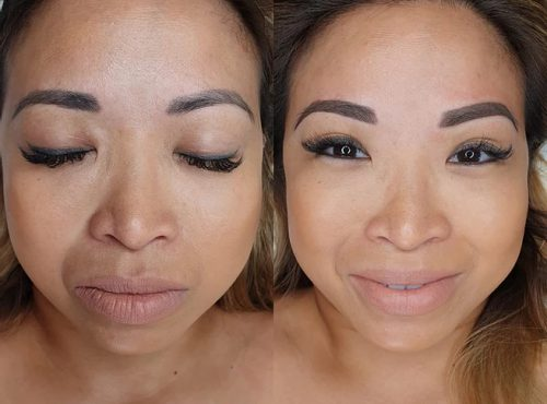 powder fill5 result eyelash extensions near me lash microblading brows cosmetic tattooing eyebrow bar semi permanent eyeliner tattoo microblading surry hills paddington sydney salon