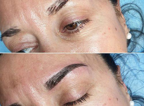 powder fill7 result eyelash extensions near me lash microblading brows cosmetic tattooing eyebrow bar semi permanent eyeliner tattoo microblading surry hills paddington sydney salon