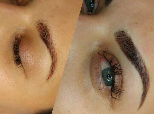 powder fill8 result eyelash extensions near me lash microblading brows cosmetic tattooing eyebrow bar semi permanent eyeliner tattoo microblading surry hills paddington sydney salon